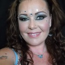 NYX 2013 Face Awards Look 10