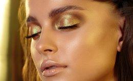 Everything We Know About Natasha Denona's Gold Palette
