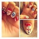 Christmas Nails 🎅💅