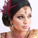 Makeup by A Bridal Artist www.abridalartist.com