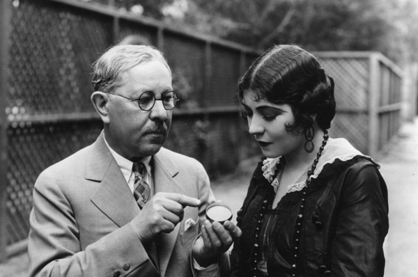 Makeup Masters The History Of Max Factor Beautylish