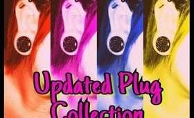 Updated Plug Collection 11/16 inch