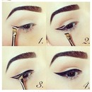 How-to: Winged Liner