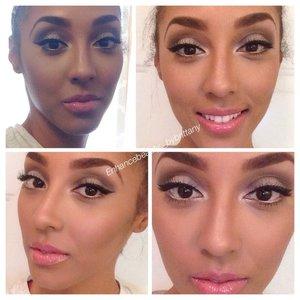 Follow me on IG enhancebeauty_bybrittany