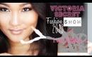 VS Fashion Show 2013 | Kalei Lagunero