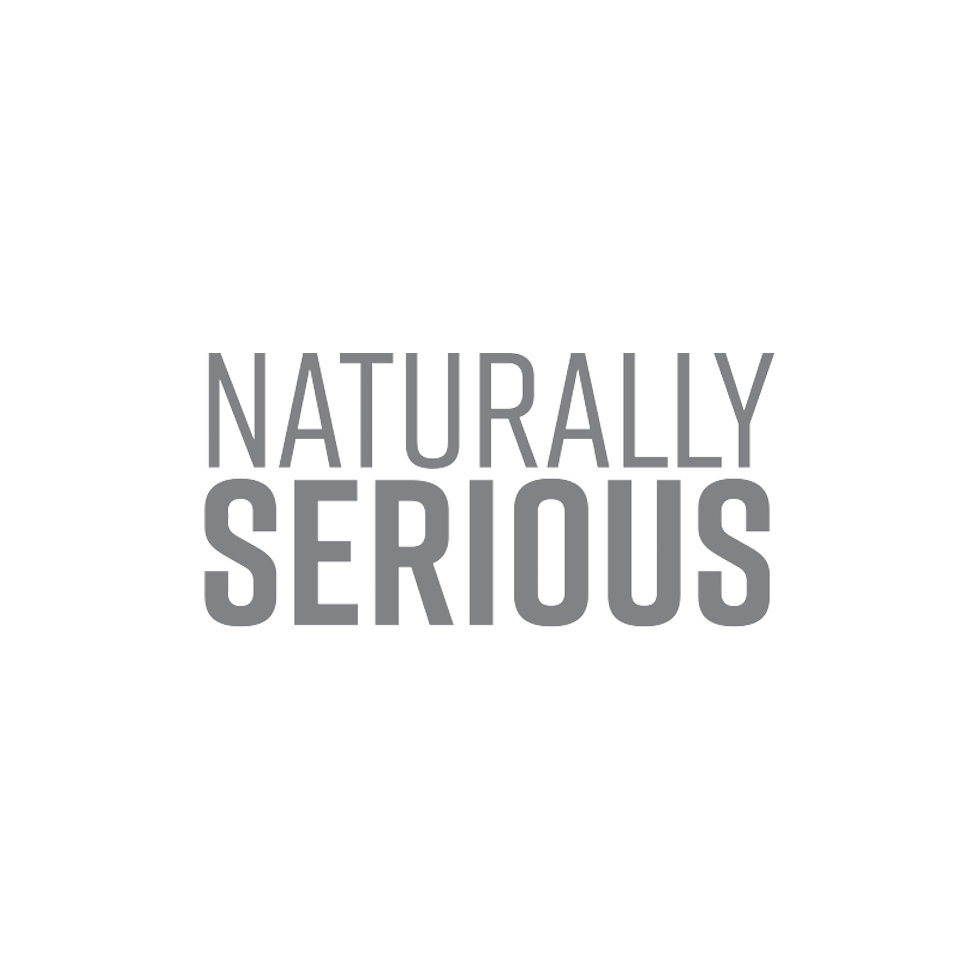 20% off all Naturally Serious