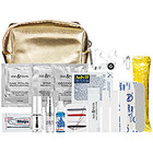 Ms. & Mrs. Minimergency® Kit for Her—Gold