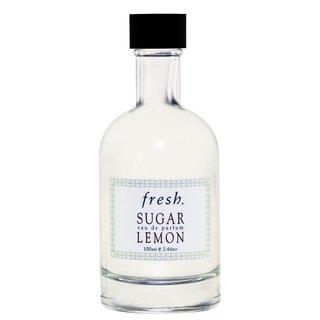 Fresh Sugar Lemon To Go