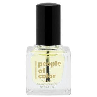 People of Color Beauty Citrus Breeze Cuticle Oil