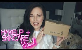 SUPERDRUG - MAKEUP REVOLUTION Haul| Danielle Scott
