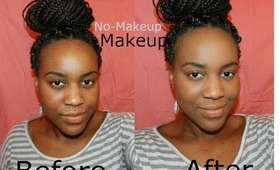 Flawless - No Makeup Makeup - Clinique Products