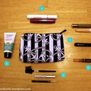 Back to School: Beginner's Makeup Essentials (For the Minimalist)