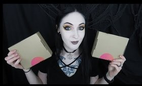 Femme Fatale Emporium Box Unboxing | Sweet Treats & Unicorn Box!!