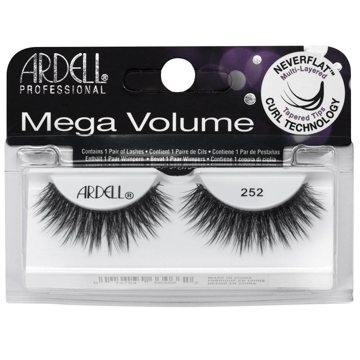 Ardell Mega Volume Lashes 252