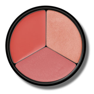 Smashbox Be Discovered Cream Cheek Trio
