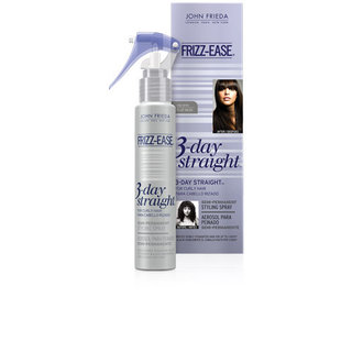 John Frieda Frizz-Ease 3-Day Straight
