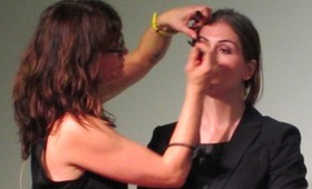 Pati Dubroff Seminar Part 2: Makeup Tips