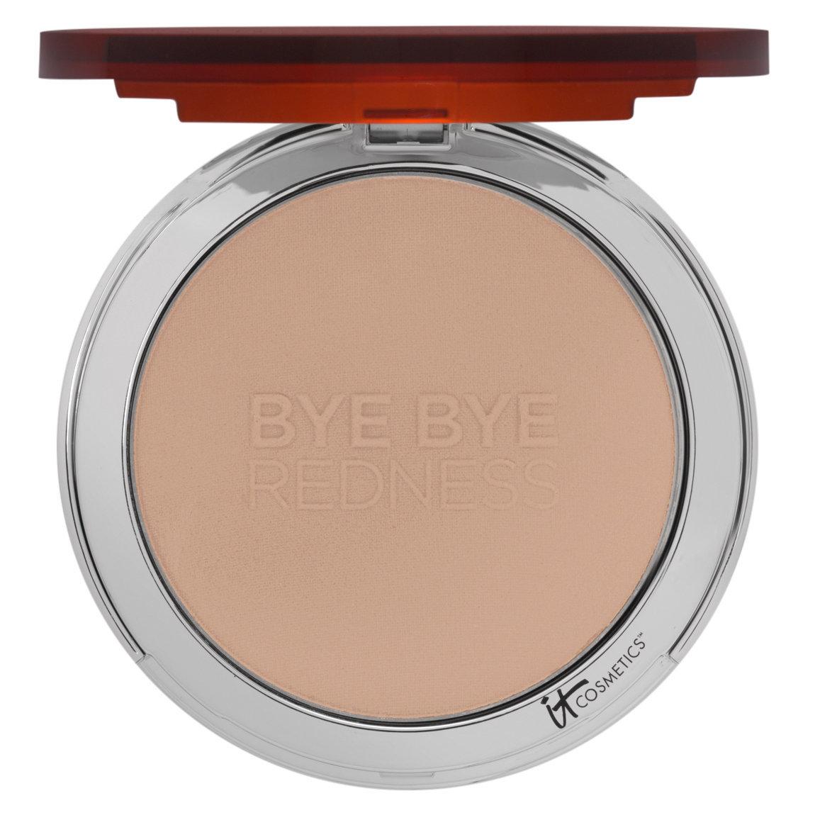 IT Cosmetics  Bye Bye Redness Erasing Correcting Powder Transforming Light Beige alternative view 1.