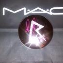 RIRI hearts MAC