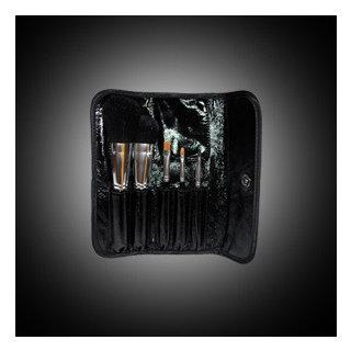 K By Beverley Knight Cosmetics 5 Piece brush set