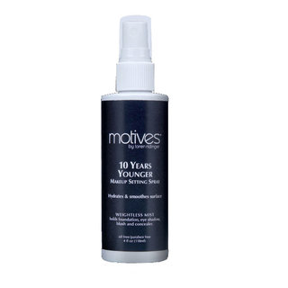 Motives Cosmetics 10 Years Younger Makeup Setting Spray
