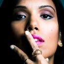 Zahrah's Freido Pinto Inspired Makeup
