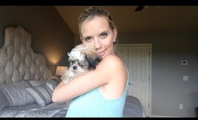 New PUPPY! Favorites & GIVEAWAY!