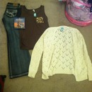 new clothesssss