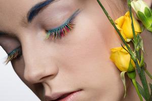 Photography by: Alex Bussa Model: Jordyn of FORD/RBA Makeup: Rachel Bush