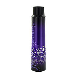 TIGI Catwalk Your Highness Weightless Shine Spray