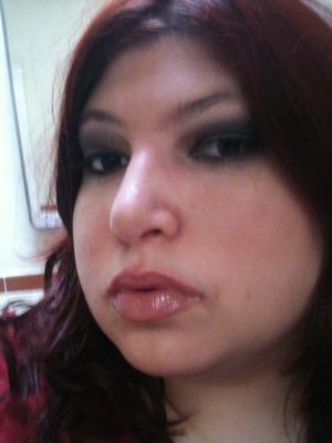 My sOphia Loren Look