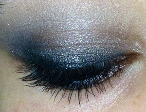 Used the Bh cosmetics 120 Eyeshadow pallet Second Edition