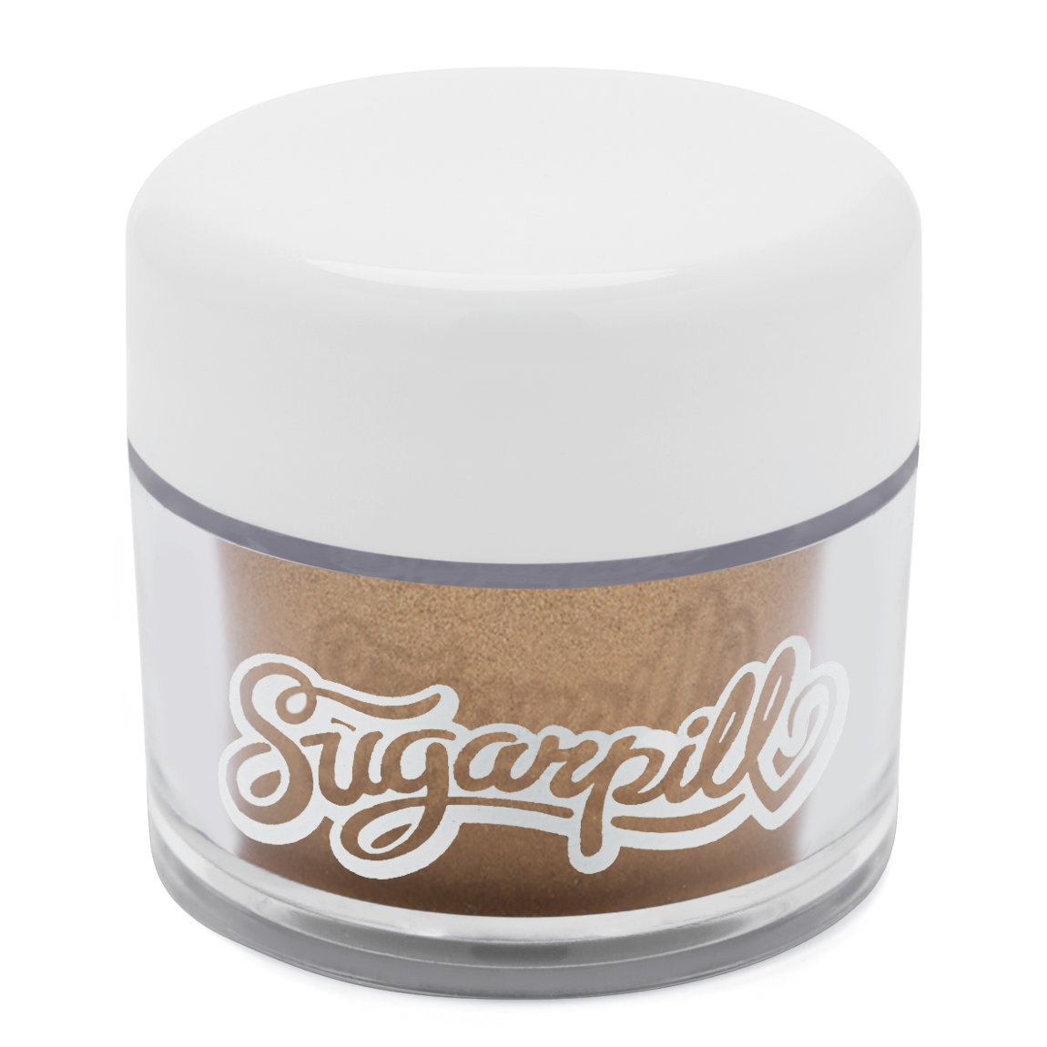 Sugarpill Cosmetics Loose Eyeshadow Goldilux