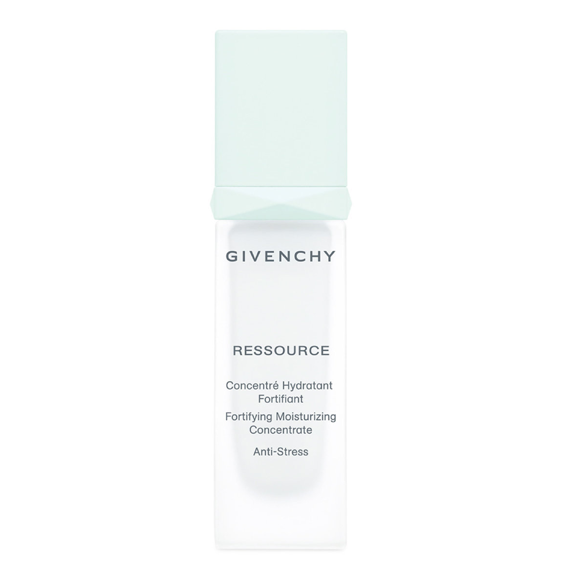Givenchy Ressource Fortifying Moisturizing Concentrate Anti-Stress alternative view 1 - product swatch.