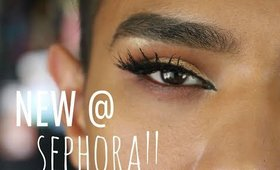 NEW At SEPHORA Cut Crease   FENTY, Urban Decay, Hourglass