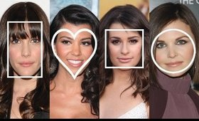 4 DIFFERENT WAYS TO APPLY BLUSHER FOR YOUR FACE SHAPE