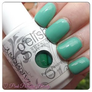Photos With Hand And Nail Harmony Gelish Soak Off Gel