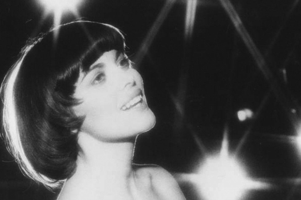 Mireille Mathieu Update: Beauty's First Ladies: The Carita Sisters