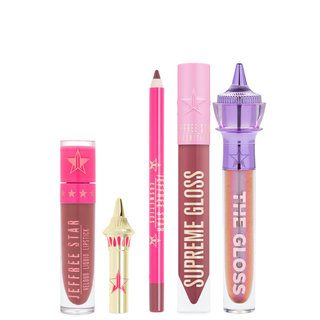 Lip Special Bundle: Mauve Nudes