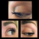 Subtle & neutral make up :)