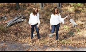 In L♥ve with Fashion: Fall Outfit #1