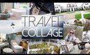 Travel Collage in Martha's Vineyard | ANNEORSHINE