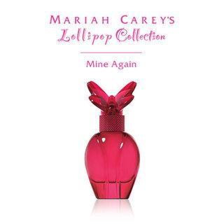 Mariah Carey Lollipop Collection Mine Again