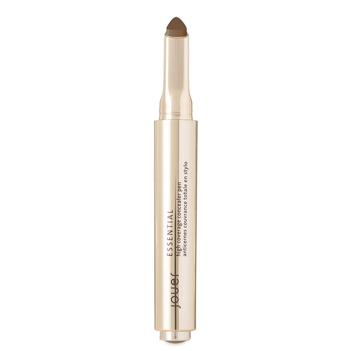 Jouer Cosmetics Essential High Coverage Concealer Pen Dark Ochre alternative view 1.