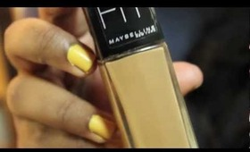 Autumn: A makeup tutorial