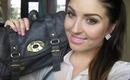TAG! Whats In My Purse? :) ft. @BettyShoe Bag