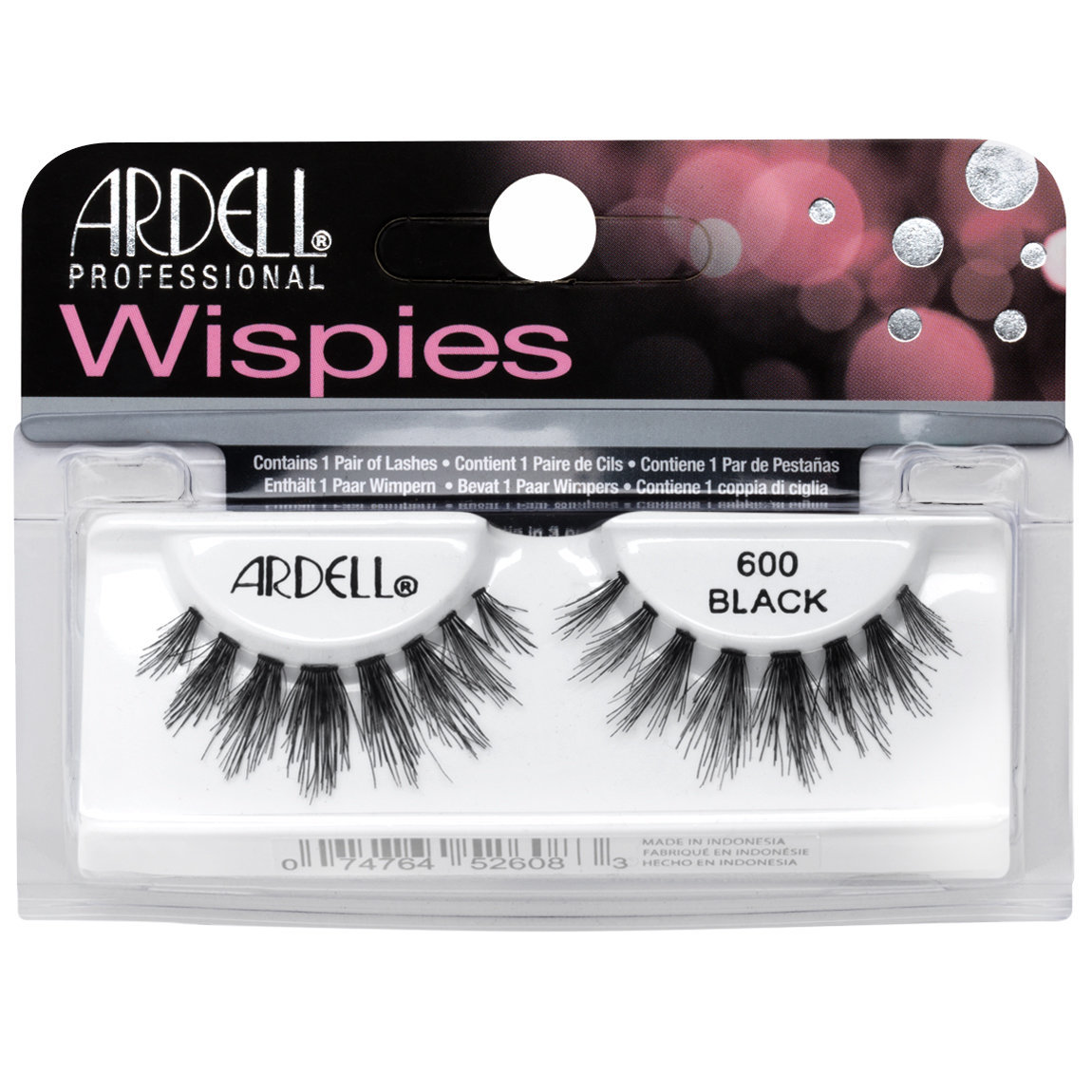 1baca5a80d5 Ardell Wispies Lashes Cluster 600 | Beautylish