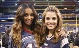 Super Bowl Beauty Spirit