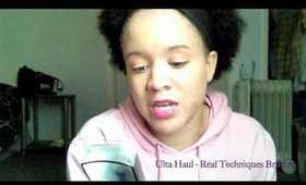 Ulta Haul - Real Techniques Brushes