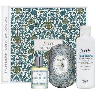 Fresh Hesperides Gift Set